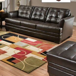 Superbe Simmons Upholstery Rathdowney Sofa