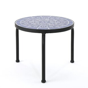 Chittenden Outdoor Side Table