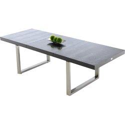 Dining Tables Extendable wade logan ochoa extendable dining table & reviews | wayfair