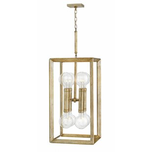 Tinsley Entry Foyer 8 Light Lantern Pendant By Hinkley Lighting