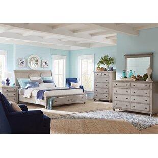 Kearsley Panel Configurable Bedroom Set By BroyhillR