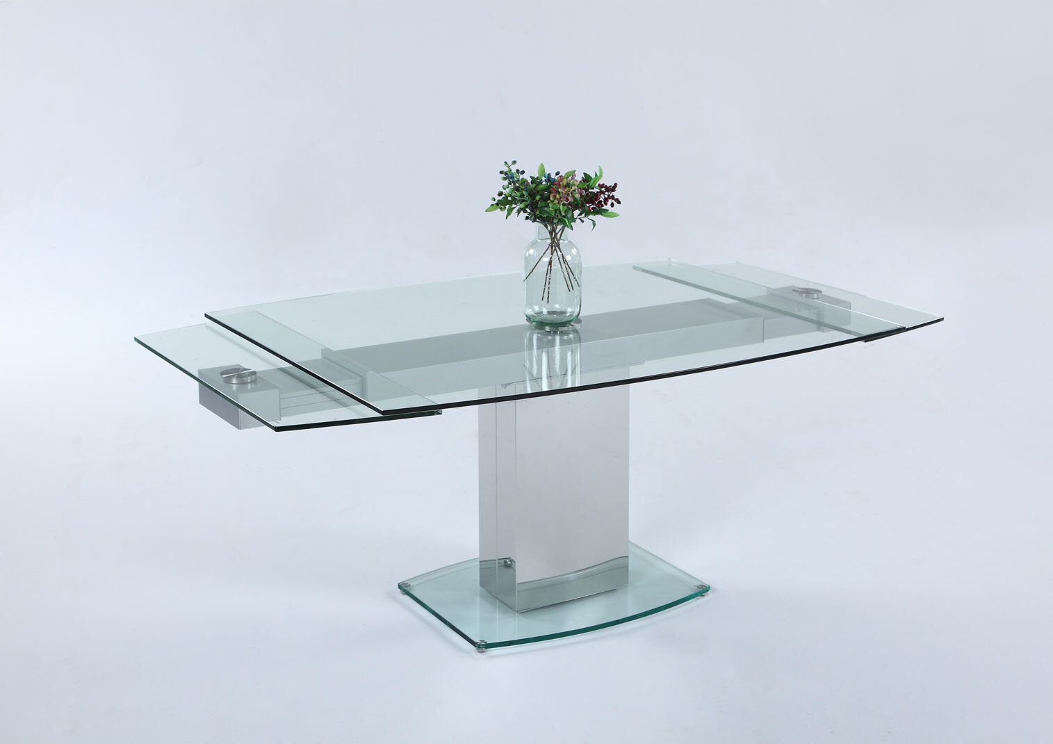 Orren Ellis Jasen Dining Table | Wayfair