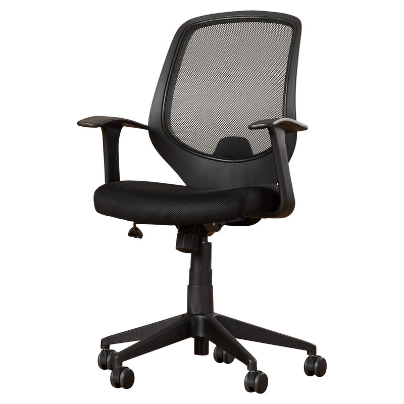 High Back Mesh Desk Chair