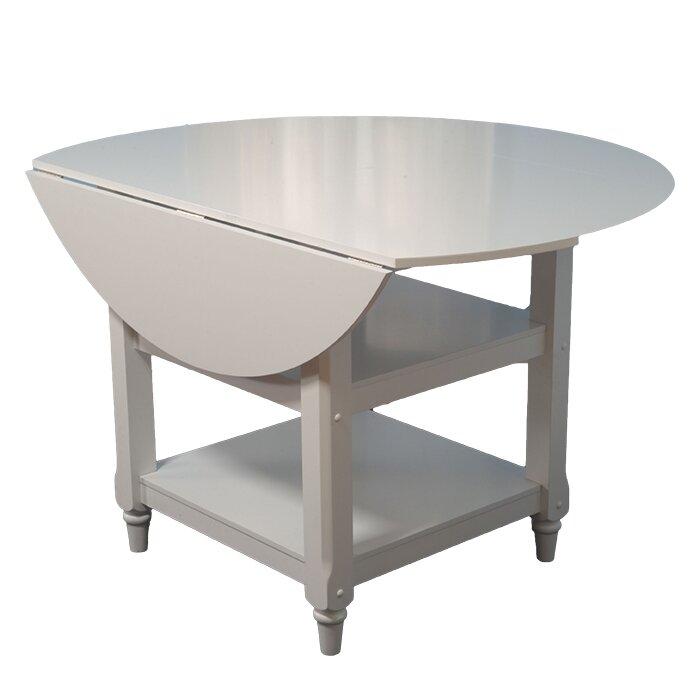 bristol point drop leaf dining table - Dining Table Leaf