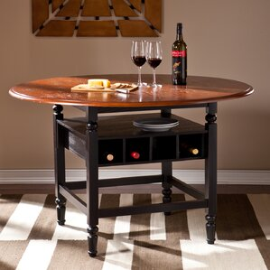 Corvin Dining Table by Wildon Home ?