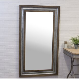 Weisgerber Vintage Framed Accent Mirror