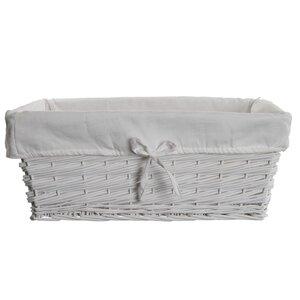 Weidenkorb von Old Basket Supply Ltd