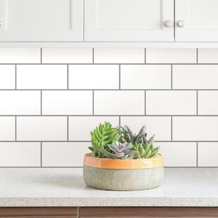 Find the Perfect Peel and Stick Backsplash Tile