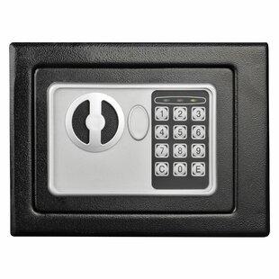 Coffre Fort De Sécurité à Verrou électronique