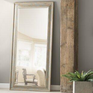 Lowest Price Bartolo Bathroom/Vanity Mirror Trent Austin Design