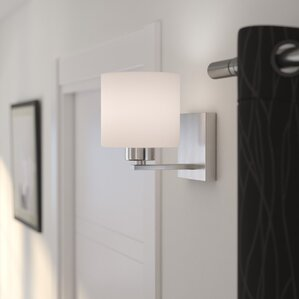 Carswell 1-Light Wall Sconce