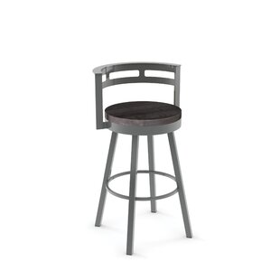 Talia 25.5 Swivel Bar Stool