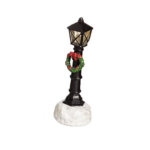Exceptional Fairbank Garden Street 5.5u0027u0027 Table Lamp