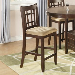 Kistner Solid Wood Dining Chair (Set of 2)