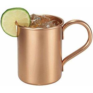 moscow mule mug set of 16