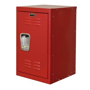 Metal Lockers You\'ll Love | Wayfair