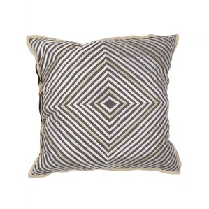 Devin Geometric Throw Pillow