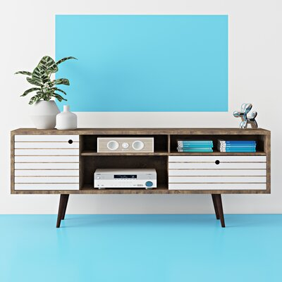 Modern Amp Contemporary Tv Stands You Ll Love In 2019 Wayfair