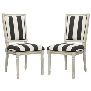 Rosemary French Brasserie Side Chair by O..