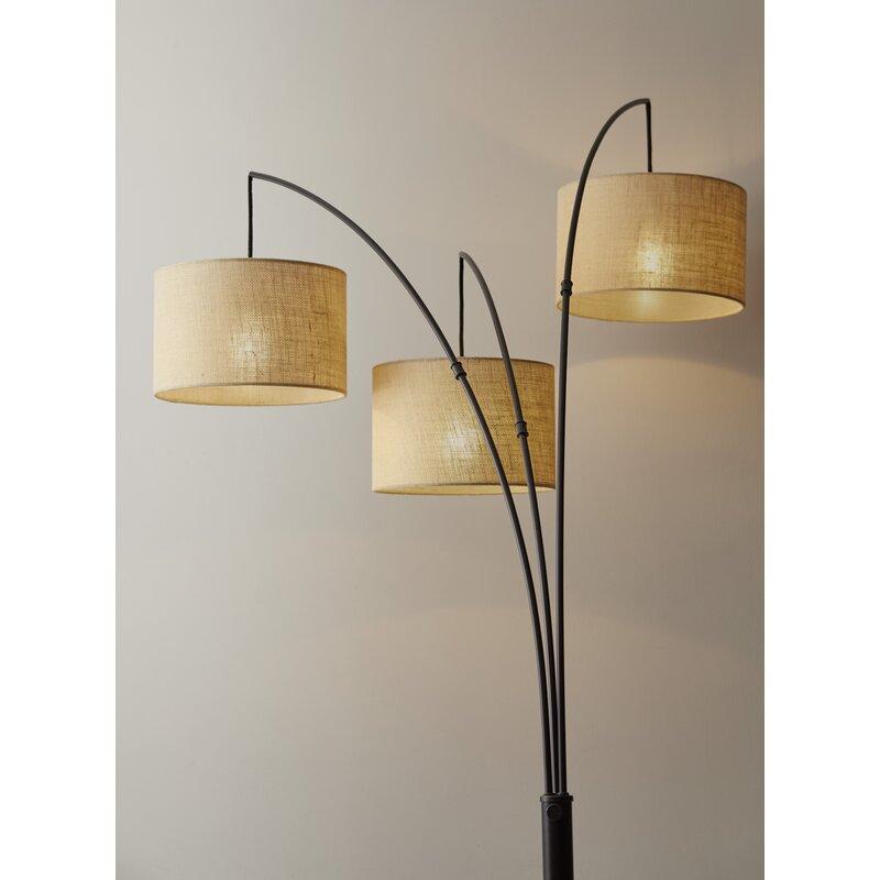 Brayden studio morrill 82 tree floor lamp reviews wayfair morrill 82 tree floor lamp aloadofball Gallery