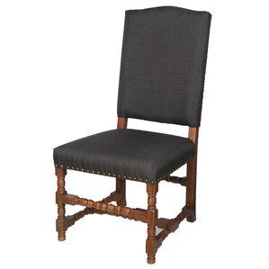 Petties Side Chair by Gracie Oaks