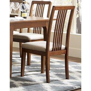 Alperton Side Chair (Set of 2) by Corrigan Studio
