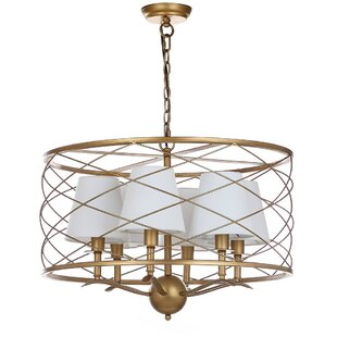 Haltwhistle Pendant L&  sc 1 st  Wayfair : feather pendant light - www.canuckmediamonitor.org