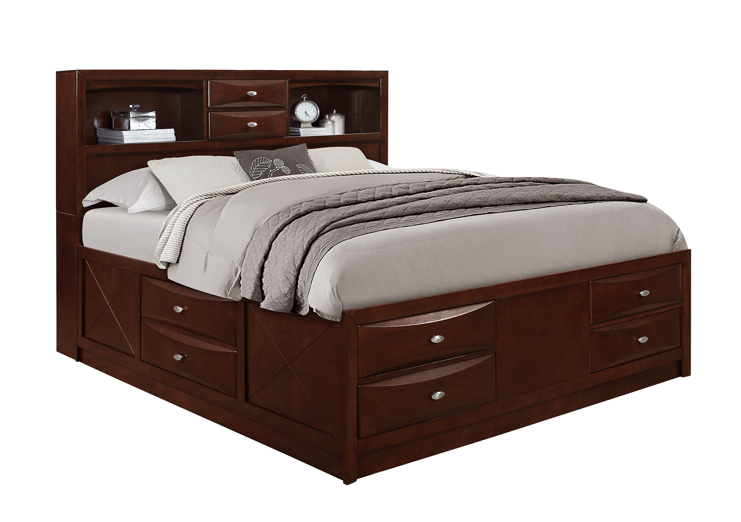 products standard beds bed ikea king double storage w lur spr and white gb headboard size brimnes en frame with y
