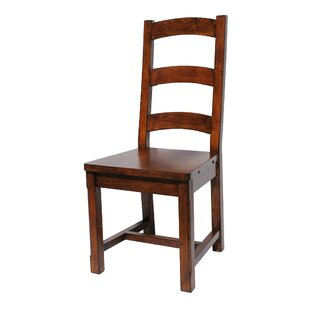 Yorba Linda African Dusk Side Chair (Set of 2)