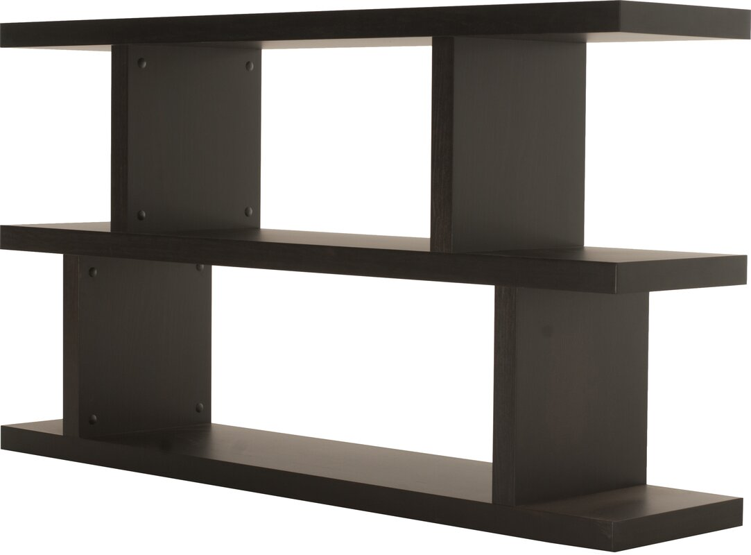 Step Cube Unit Bookcase Amp Reviews Allmodern