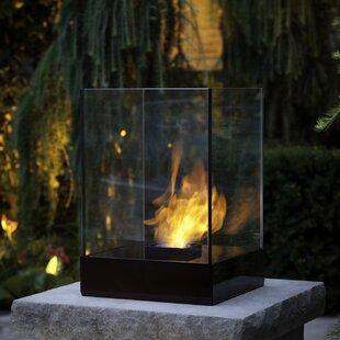 Beautiful Cell Tabletop Bio  Ethanol Fireplace