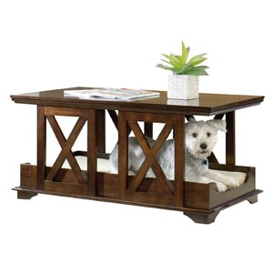 April Coffee Table Dog Bed