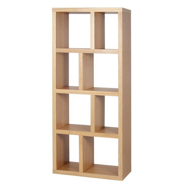 Oak Bookcases Wayfair Co Uk