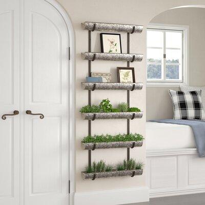 Wall Planters Amp Vertical Gardens You Ll Love Wayfair