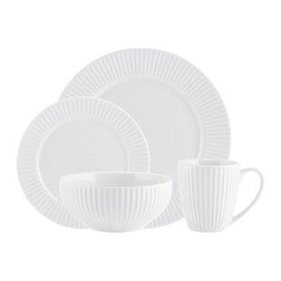 Inventure 16 Piece Dinnerware Set Service for 4  sc 1 st  Joss u0026 Main & Dinnerware Sets u0026 Place Settings | Joss u0026 Main