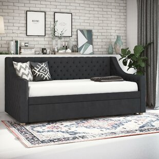 daybed canopy quickview daybeds youll love wayfair