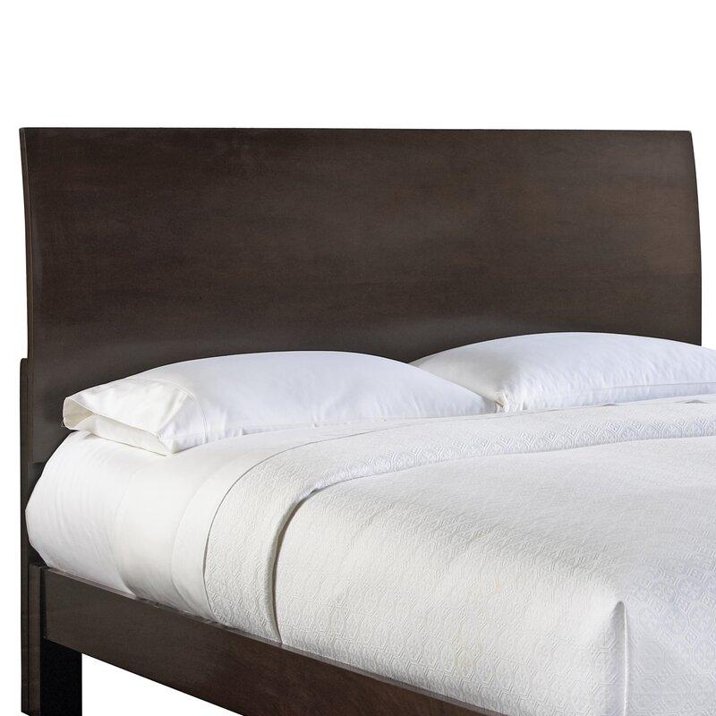 Apollo California King Platform Bed