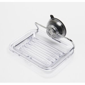 Good Grips Stronghold Suction Soap Dish