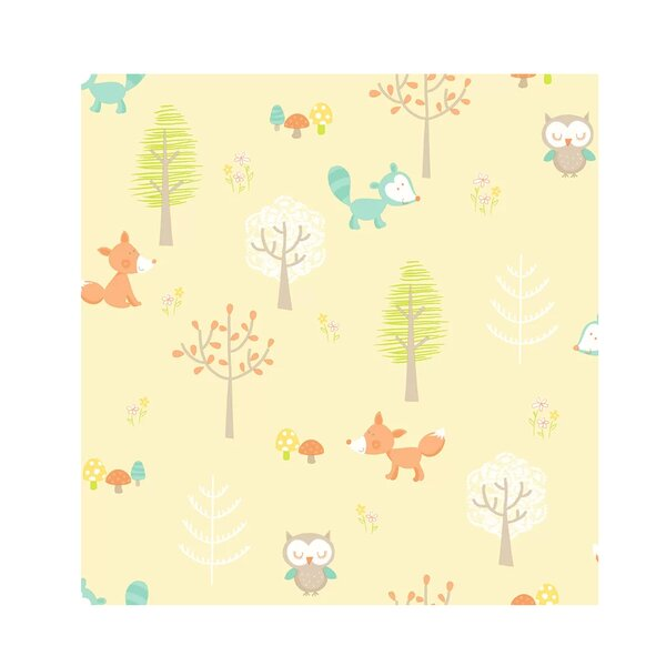 Kids Wallpaper Children S Nursery Wallpaper You Ll Love Wayfair