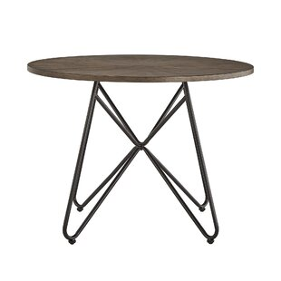 Charleigh Iron Legs Dining Table