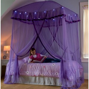 Kids Bed Canopies Youll Love