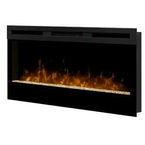 Wickson Electric Fireplace..