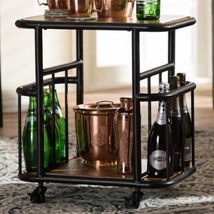 Mchaney Bar Cart