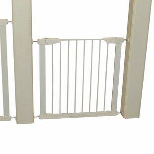 Pressure Mounted Pet Gates You Ll Love Wayfair Co Uk