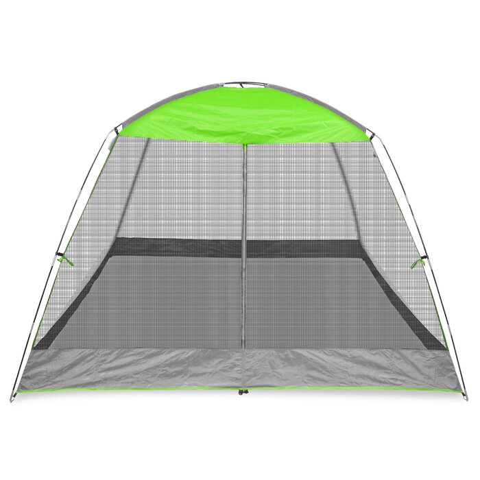 Screen House Shelter 4 Person Tent  sc 1 st  Wayfair & CaravanCanopy Screen House Shelter 4 Person Tent u0026 Reviews ...