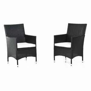 Garden Dining Chairs | Wayfair.co.uk