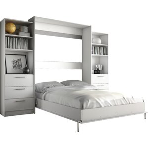 Pictures Of Beds modern queen beds | allmodern