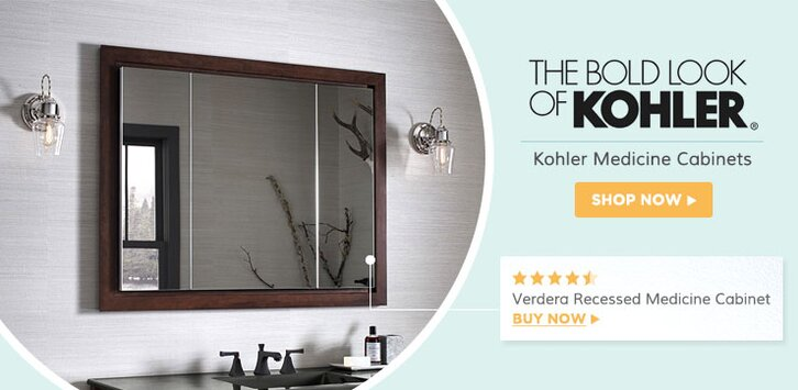 Kohler Bathroom Fixtures You\'ll Love | Wayfair