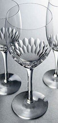 Prelude Iced 18 Oz.Crystal Glass