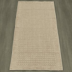 Turkish Heavyweight Cotton Bath Rug